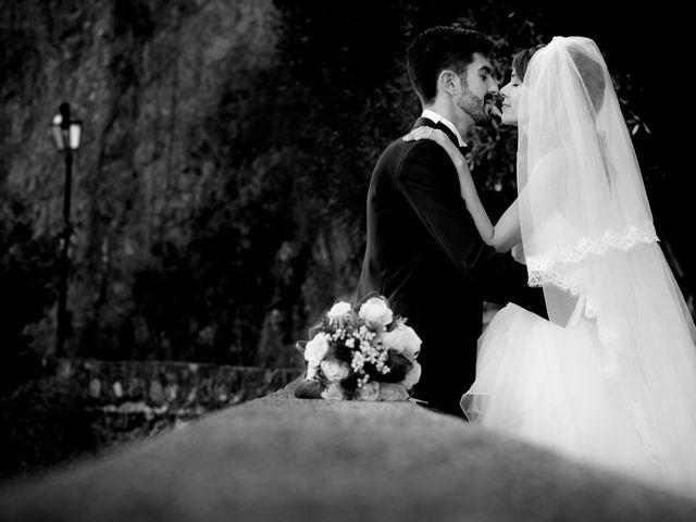 Il matrimonio di Manuel e Christine a Monterosso al Mare, La Spezia 37