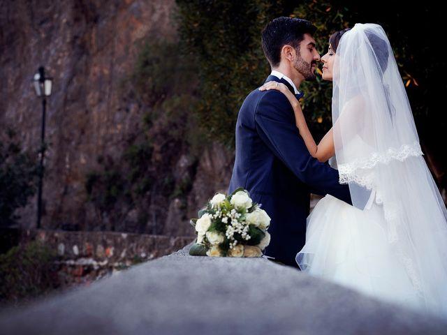 Il matrimonio di Manuel e Christine a Monterosso al Mare, La Spezia 41
