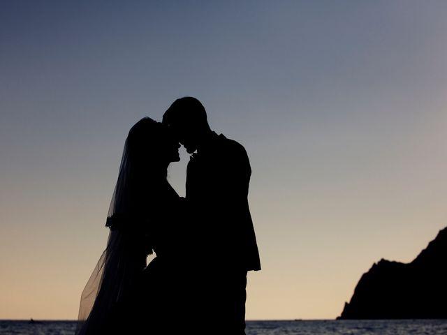 Il matrimonio di Manuel e Christine a Monterosso al Mare, La Spezia 52