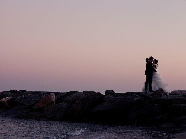 Il matrimonio di Manuel e Christine a Monterosso al Mare, La Spezia 54
