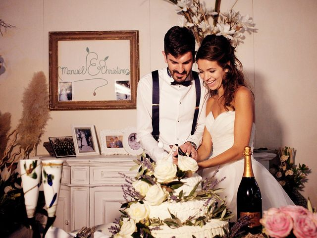 Il matrimonio di Manuel e Christine a Monterosso al Mare, La Spezia 59