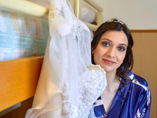 Il matrimonio di Mattia e Erica a Magenta, Milano 10