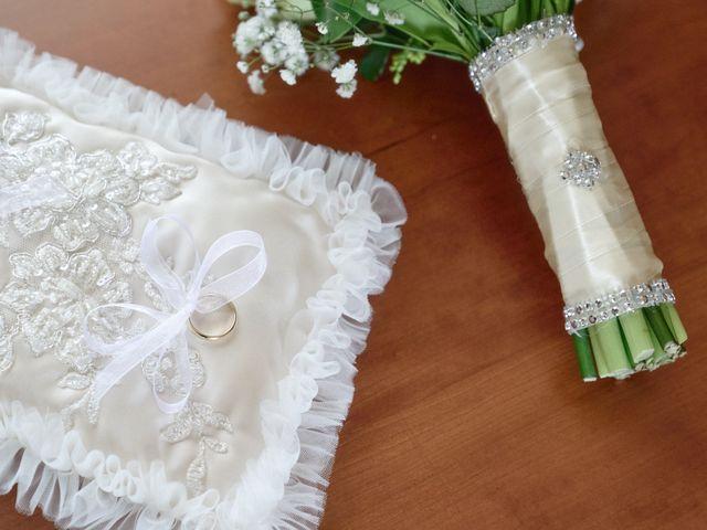 Il matrimonio di Mattia e Erica a Magenta, Milano 11