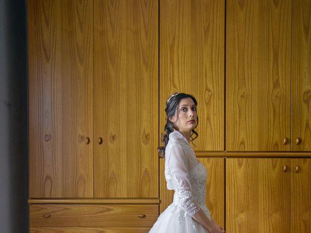 Il matrimonio di Mattia e Erica a Magenta, Milano 22