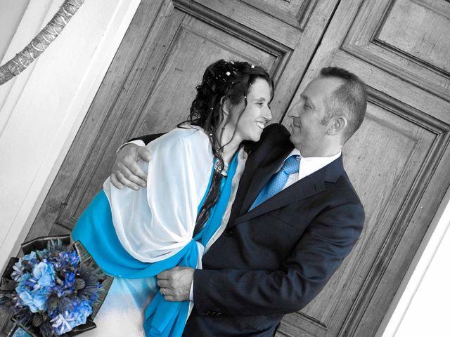 Il matrimonio di Mauro e Samanta a Pistoia, Pistoia 9