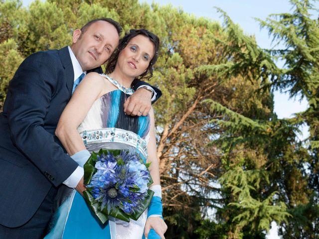 Il matrimonio di Mauro e Samanta a Pistoia, Pistoia 11