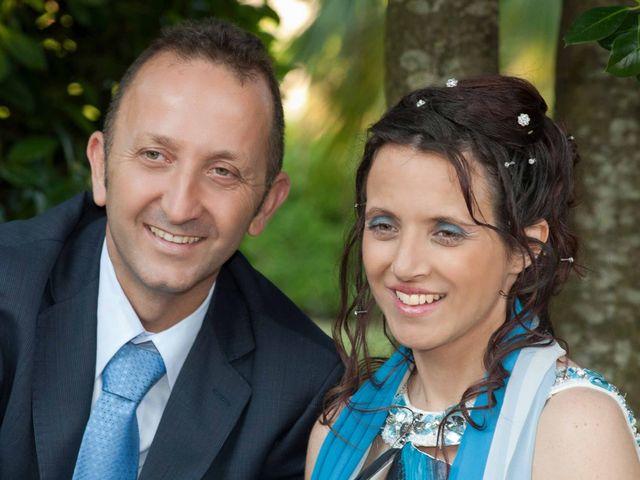 Il matrimonio di Mauro e Samanta a Pistoia, Pistoia 12