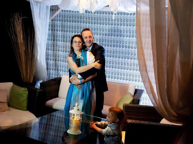 Il matrimonio di Mauro e Samanta a Pistoia, Pistoia 17