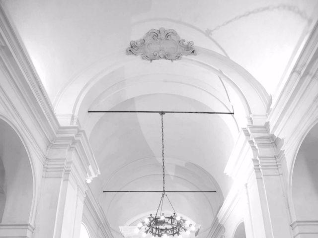 Il matrimonio di Mauro e Samanta a Pistoia, Pistoia 19