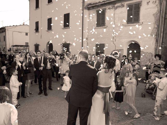 Il matrimonio di Mauro e Samanta a Pistoia, Pistoia 22