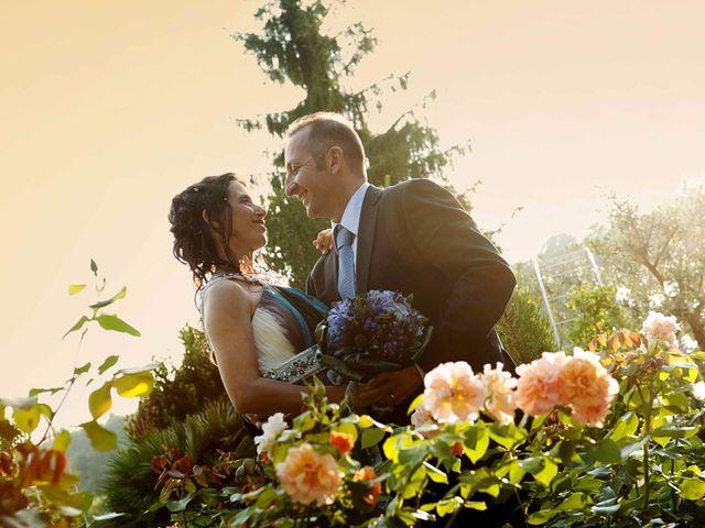 Il matrimonio di Mauro e Samanta a Pistoia, Pistoia 2