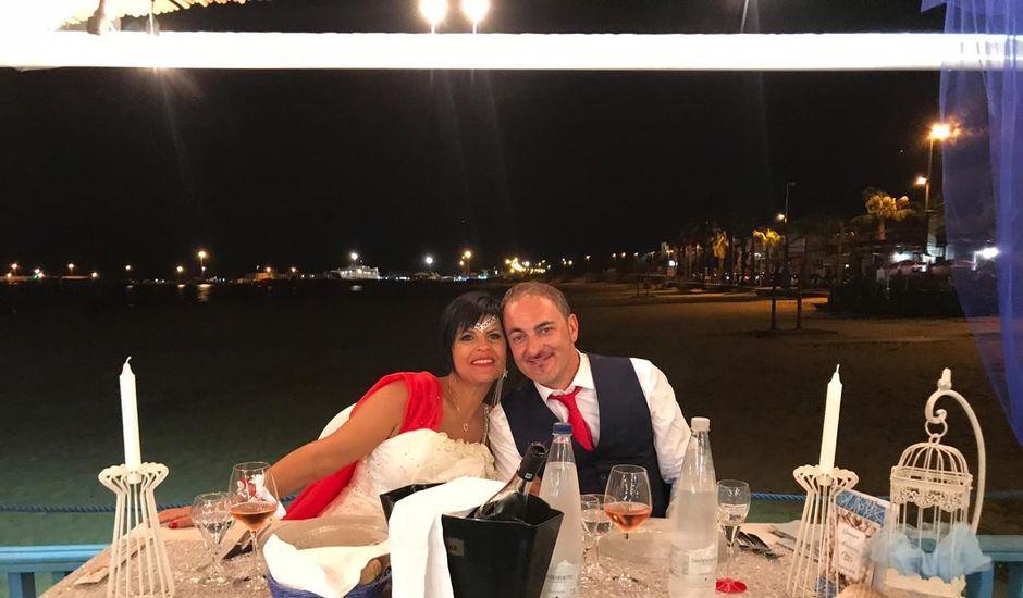 Il matrimonio di Giuseppe  e Alessandra a Pozzallo, Ragusa