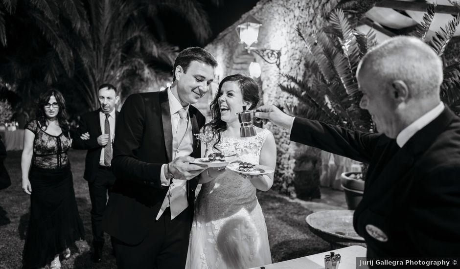 Il matrimonio di Piero e Roberta a Palermo, Palermo
