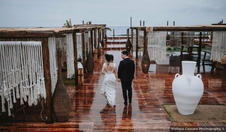 Il matrimonio di Ivan e Angela a Caserta, Caserta