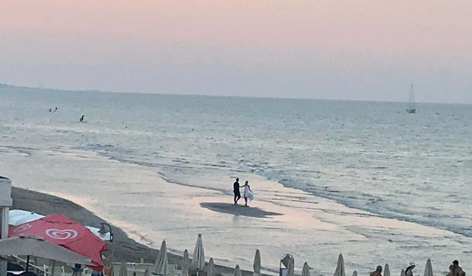 Il matrimonio di Francesco  e Ilenia a Misano Adriatico, Rimini