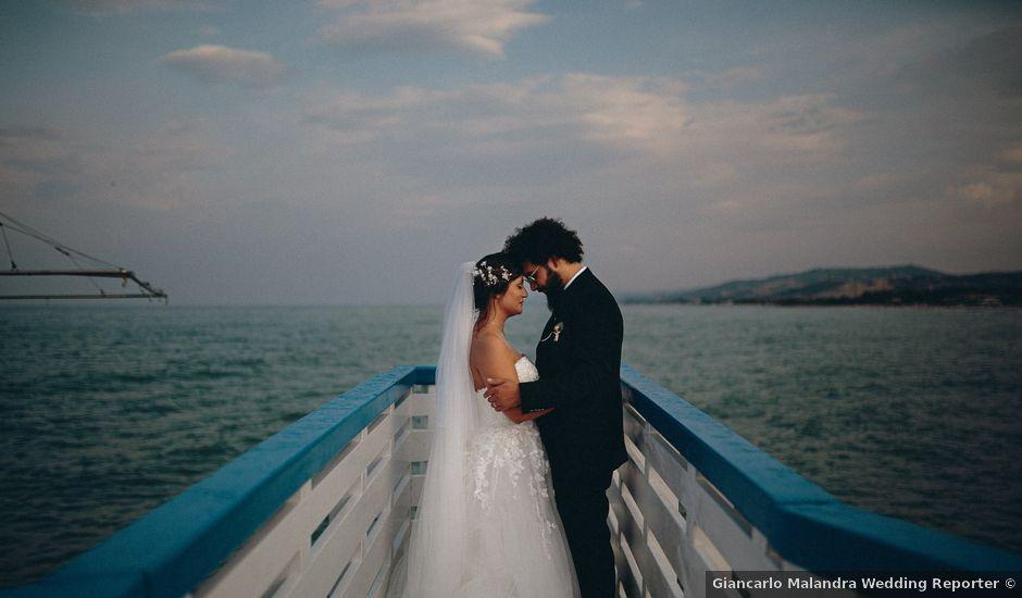 Il matrimonio di Fabio e Martina a Teramo, Teramo