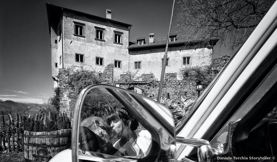 Il matrimonio di Nicola e Debora a Bolzano-Bozen, Bolzano