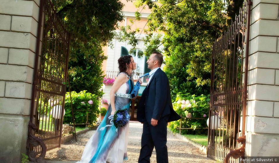 Il matrimonio di Mauro e Samanta a Pistoia, Pistoia