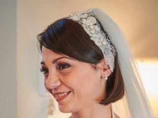 le nozze di Annalisa e Mario 3