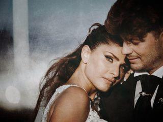 Le nozze di Roberta e Orazio