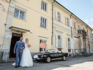 le nozze di Giulia e Christian 2