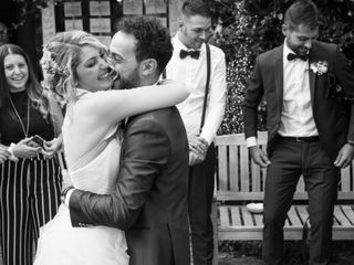 Le nozze di Giulia e Christian 3