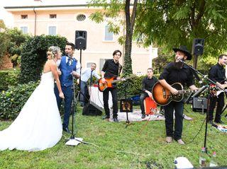 Le nozze di Roberta e Giulio 3