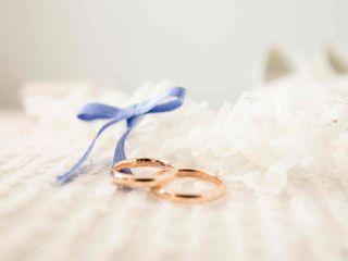 Le nozze di Annalisa e Mariano 2