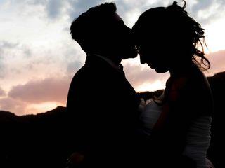 le nozze di Annalisa e Mariano 1