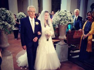 Le nozze di Annalisa e Gian Maria 1