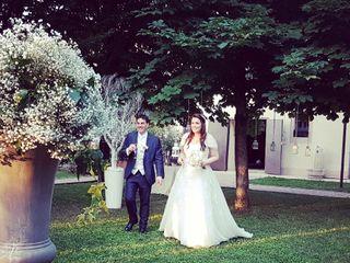 Le nozze di Annalisa e Gian Maria 2