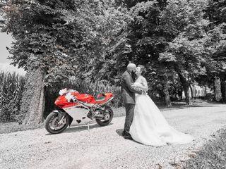 le nozze di Rosanna e Marco 1