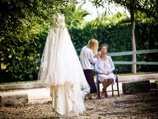 Le nozze di annalisa e giuseppe 1