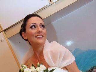Le nozze di Emanuela e Simone 2
