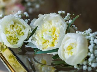 Le nozze di Giovanna e Rosario 1