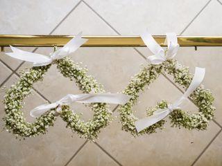 Le nozze di Giovanna e Rosario 2