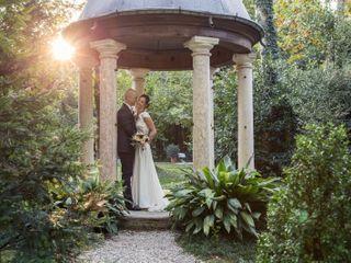 Le nozze di Alice e Ruggero