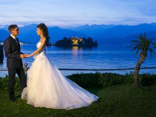 Le nozze di Salvatore e Tamara