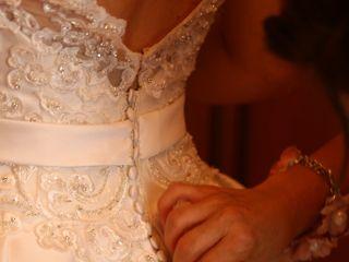 le nozze di Ameliana e Cristian 1
