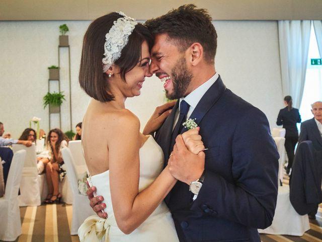 le nozze di Annalisa e Mario