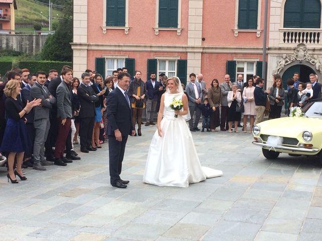 Il matrimonio di Paolo e Elisa  a Costa Valle Imagna, Bergamo 3