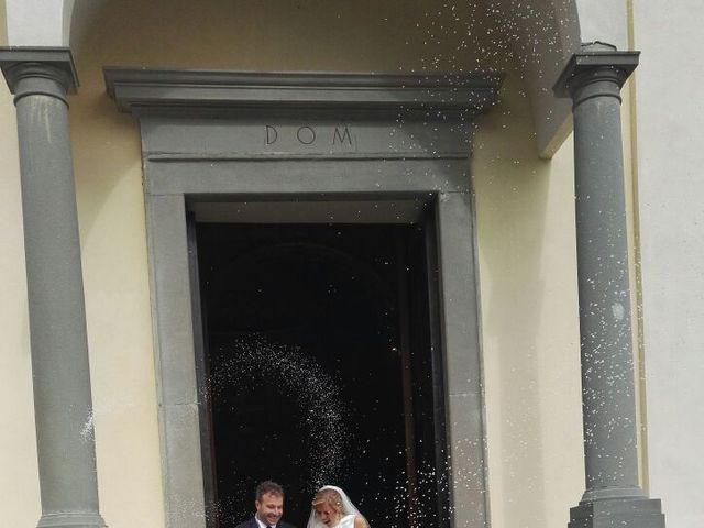 Il matrimonio di Paolo e Elisa  a Costa Valle Imagna, Bergamo 4