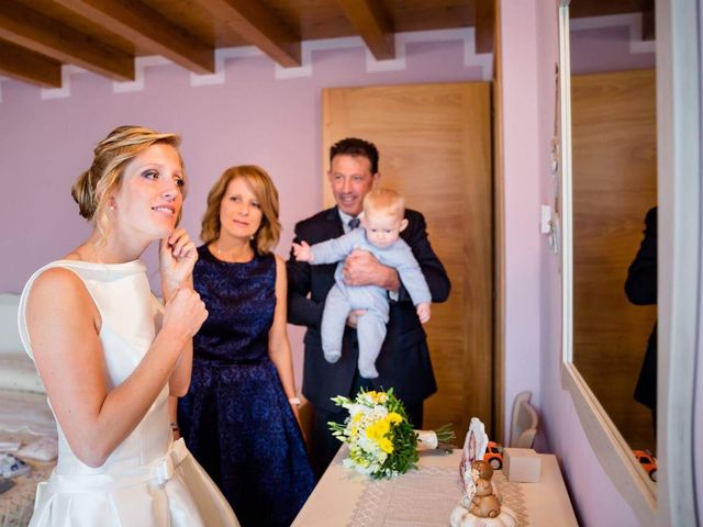 Il matrimonio di Paolo e Elisa  a Costa Valle Imagna, Bergamo 1