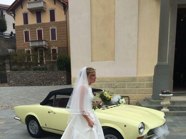 Il matrimonio di Paolo e Elisa  a Costa Valle Imagna, Bergamo 6