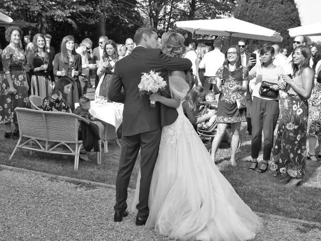 Il matrimonio di Giulio e Roberta a Formigine, Modena 1