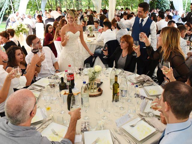 Il matrimonio di Giulio e Roberta a Formigine, Modena 2