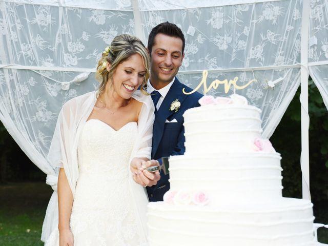 Il matrimonio di Giulio e Roberta a Formigine, Modena 4
