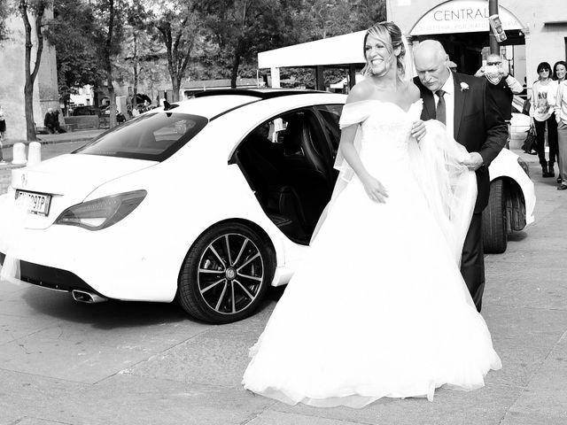 Il matrimonio di Giulio e Roberta a Formigine, Modena 7
