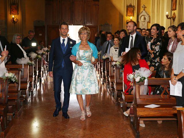 Il matrimonio di Giulio e Roberta a Formigine, Modena 8