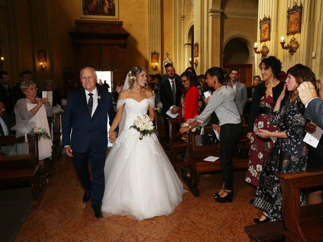 Il matrimonio di Giulio e Roberta a Formigine, Modena 9